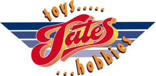 Tates Toys and Hobbies